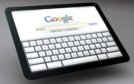 nexus-tablet Google's Nexus Tablet