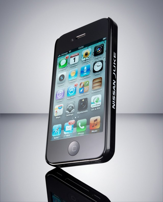 Nissan-Iphone-Case-1-640x793 Nissan's Self-Healing iPhone Case Is a World First, Uses Polyrotaxane