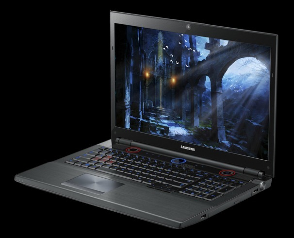 sam7 Samsung Series 7 Gamer Laptop Coming Stateside