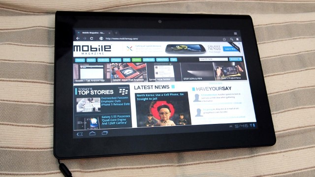 sonytablet-8-640x360 Review: The Sony Android Tablet S