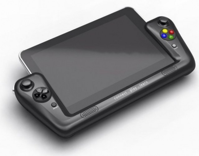 wikipad Wikipad Is The World's First Android ICS 3D Gaming Tablet