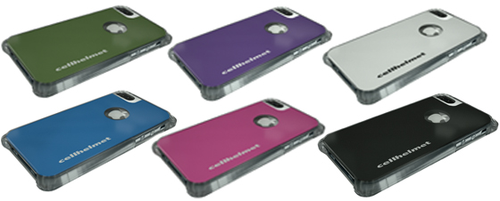 120203-helmet1 Cellhelmet iPhone 4/4S Case Comes With Insurance