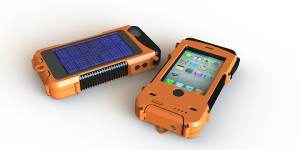 aqua-tek-s-iPhone-case AQUA TEK S iPhone Case Loves The Sun But Hates Water (Video)