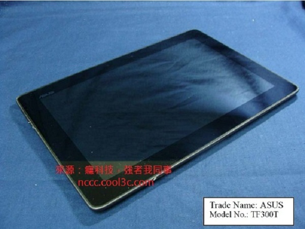 asus-tf300t.1 Asus TF300T Could Be The Next Transformer Prime Android Tablet