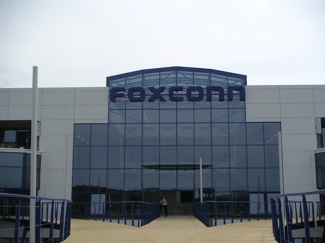 fox On The Heels Of FLA Inspection Beginning, Foxconn Raises Employee Pay
