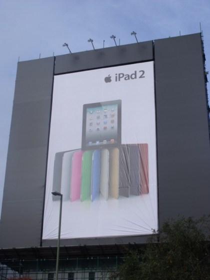 ipad2-640x853 Proview Demanding $1.6 Billion In Lawsuit Against Apple iPad Name