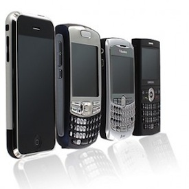 phones Mobile Devices Set To Outnumber Humans