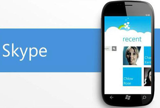 skype Skype Beta For Windows Phone Has Problems Multi-Tasking