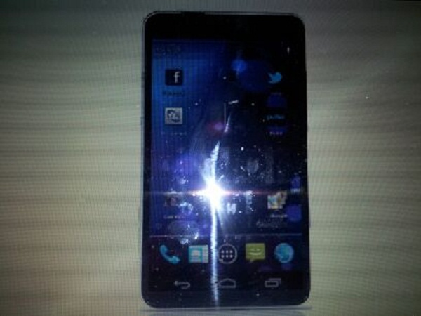 "120319-sgs3 Newer Samsung Galaxy S III ""Leak"" Reveals Lack of Buttons, More Specs"