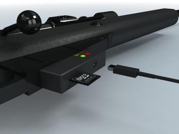 killshot-1 The Camera Rifle That Lets You Shoot, But Not Kill
