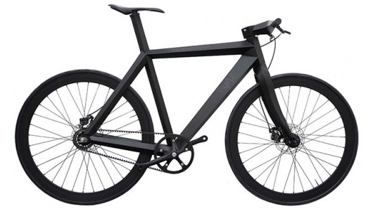 x9 Braňo's Stealth Bomber Style X9 Bicycle