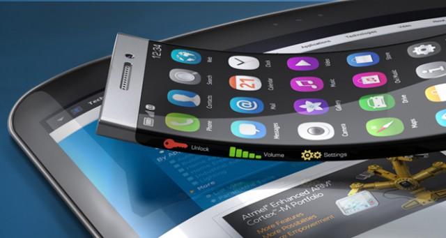 atmel_curve_LCD-640x341 Atmel's XSense Flexible Touchscreen Tech Has All The Right Curves
