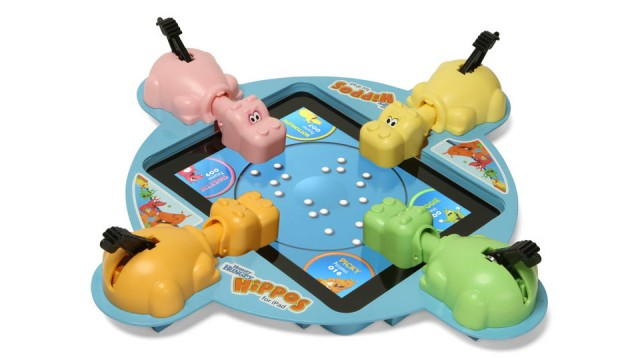 hippos-640x360 Some of the Best and Worst of April Fools 2012