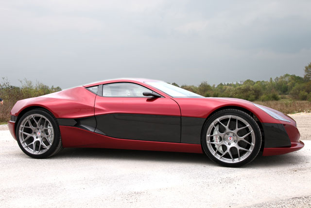 img_1857_173037 1088 HP 92kWh All-Electric Supercar from Rimac