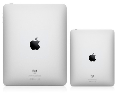 ipad-and-mini-ipad Yet Another iPad Mini Rumor - This Time Claiming A 3rd Quarter Launch