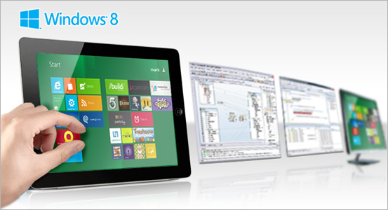 ipad_w8_banner Windows 8 Metro Apps Can Be Test On iPad