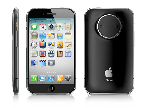 iphonepro iPhone PRO Concept Device