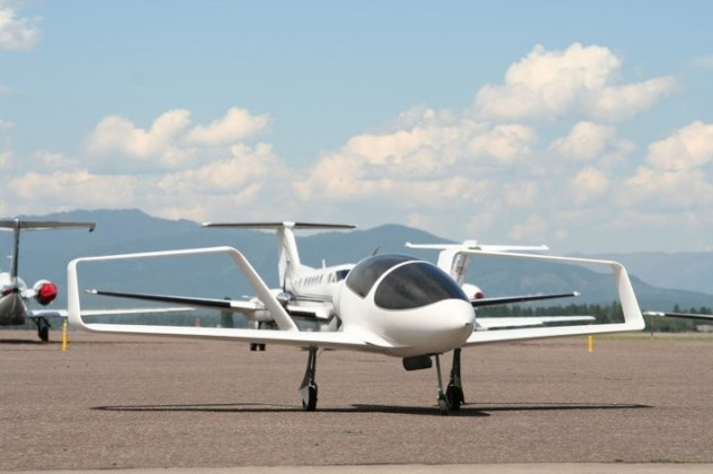 120524-synergy4-640x426 Drag-Reducing Synergy Personal Airplane Is Cheaper and More Comfortable