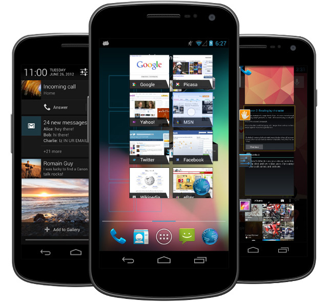 120628-gnexus Galaxy Nexus Gets Android 4.1 Jelly Bean Early