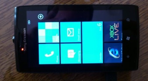sonywin-e1338849286395 Sony Windows Phone Prototype Video 'Leaked""