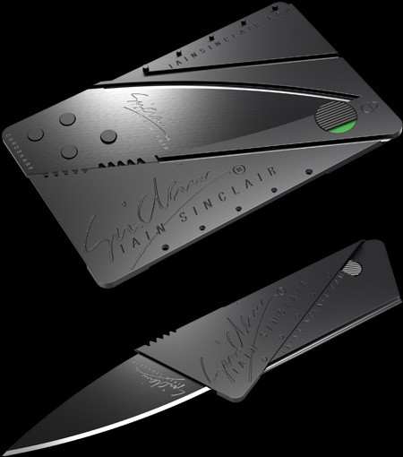 120703-cardsharp2 Stiffer Cardsharp 2 Credit Card Knife Features Child Safety Lock