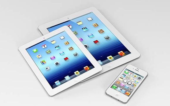 120704-ipadmini Apple iPad Mini to Challenge Google Nexus 7 for Tablet Supremacy