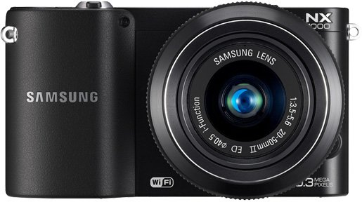 19-Samsung-NX1000 Samsung NX1000 Smart Wi-Fi Camera Goes On Sale