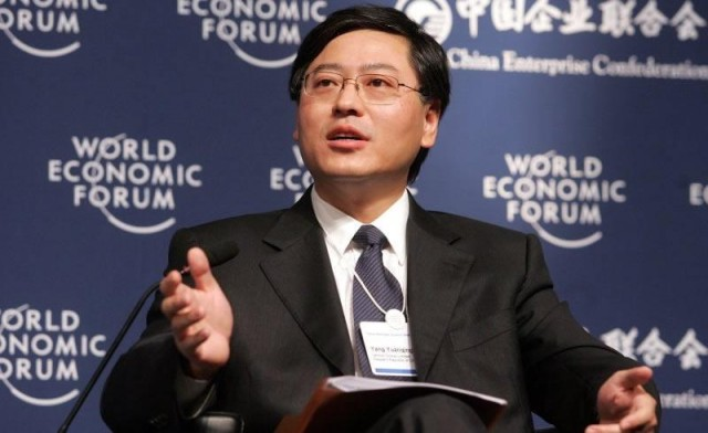 Yang-Yuanqing-640x392 Lenovo's CEO Is A Modern Day Robin Hood