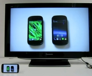 transporter Android Transporter + Raspberry Pi= A Nexus Q-like Streaming Player