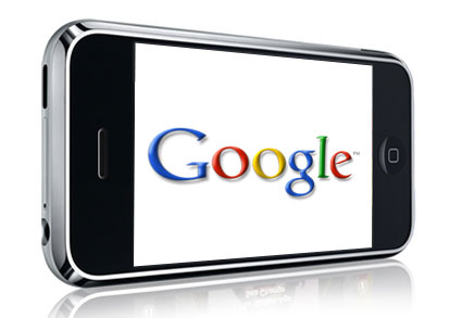 googlei Siri's Competition Heats Up, Google Search iOS App Gets Voice Functionality