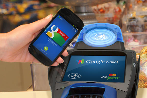 googlewa Google and Other Key Players Band Together to Form Mobile Payment Committee
