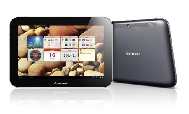 lenovo 9-incher Lenovo IdeaTab A2109 Announced, Only $299