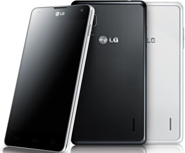 optimus-g LG's Super-Powerful Quad-Core Smartphone, the Optimus G, is Official