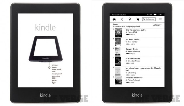 touchpaperwhite Say goodbye to the old Kindle Touch, Hello new Touch with Paperwhite