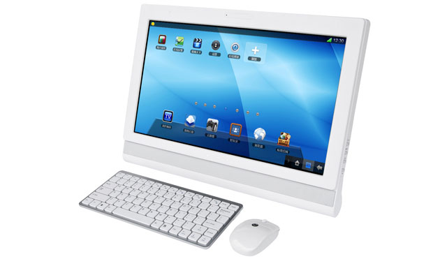 cloudbb Motorola Targets Chinese Market with new Android-based Cloud Desktop