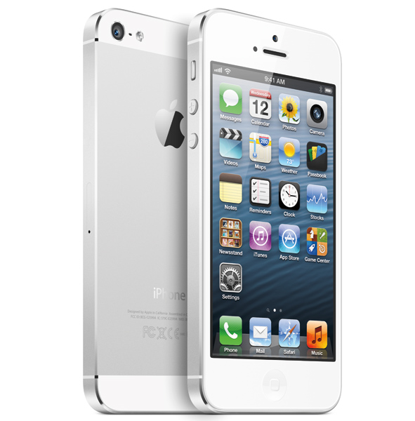 i5 iPhone 5 Preorders Total 2 Million in Just 24 Hours