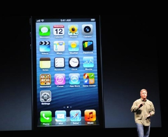 i5of Official Announcement: Introducing the iPhone 5