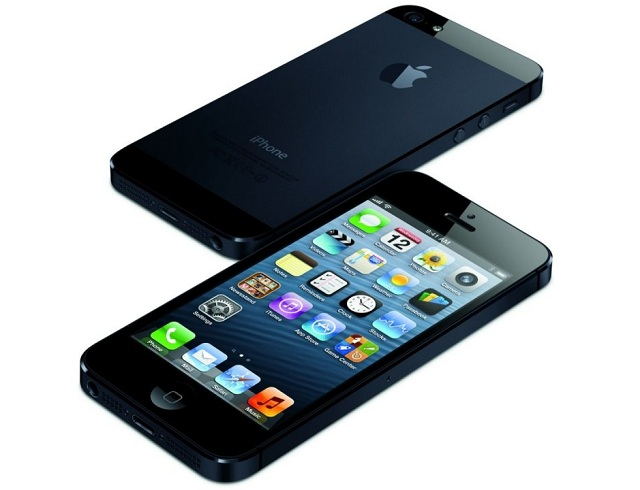 iphone5off iPhone 5 4G LTE Version Coming to UK's new EE 4G LTE Service