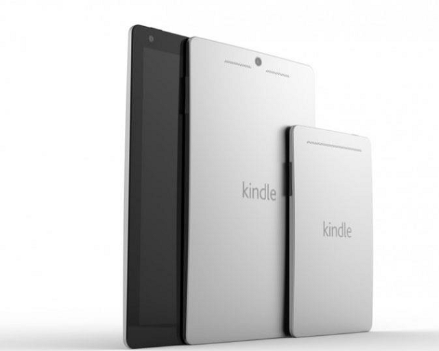 kf2 Amazon Planning Ad-Supported Kindle Fire 2, So Says Rumor