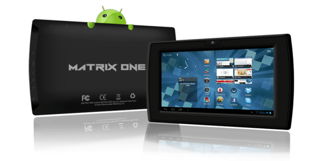 mone-640x332 Dirt Cheap ICS Tablet Alert: Matrix One is just $59.99