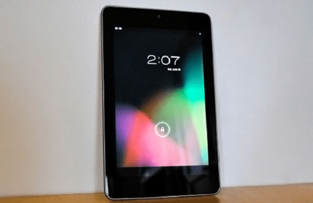 n7review2 Hardware Review: Asus Google Nexus 7 Android Tablet