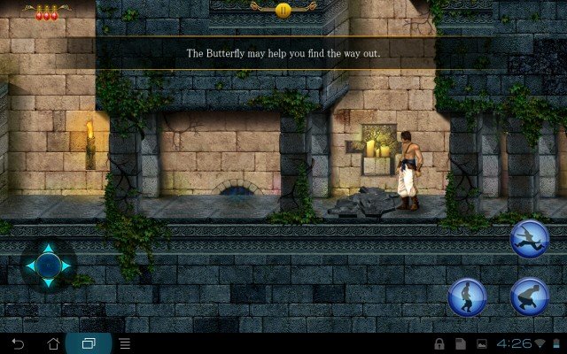 pop2-640x400 Game Review: Prince of Persia Classic on Android