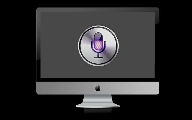siri Siri on Mac? New Patent Suggests It May Happen