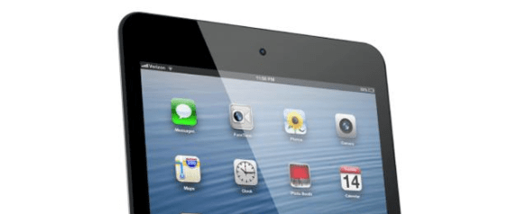 imin Rumor: iPad Mini Press Event scheduled for October 17th?