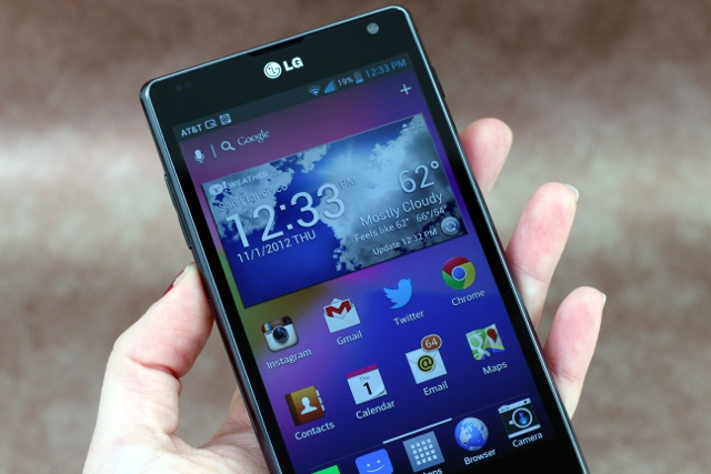 121126-lg LG Nexus 4 and Optimus G successor in the works, to be named the LG Optimus G2?