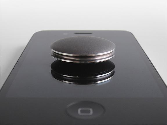 121127-shine1  Video: Misfit Shine Wireless Activity Tracker