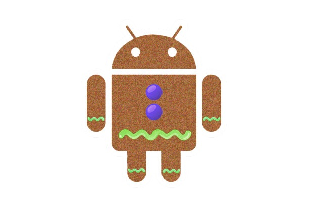 android-gingerbread Android 2.3 Gingerbread is the Most Commonly Attacked OS, Claims Kaspersky Labs