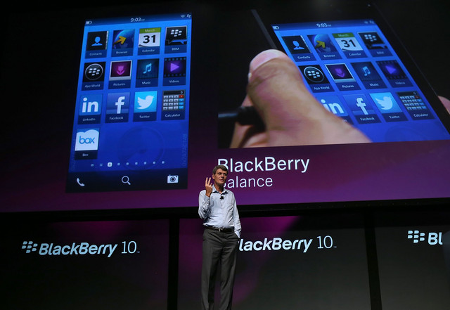 blackberry-10 RIM Blackberry 10 will have 100,000 Quality Apps at Launch, says RIM CEO
