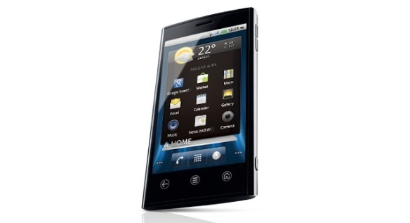 dell-venue-pic Daily Deal: Unlocked Dell Venue GSM Phone on sale, now 50% off