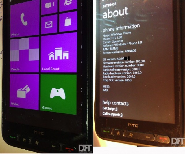 htc-hd2-640x535 Ancient HTC HD2 now running Windows Phone 8 via hack